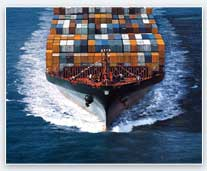 Compagnie maritime