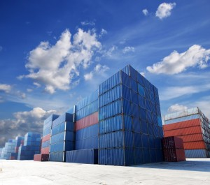 Transport maritime international
