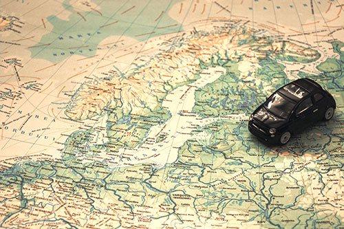 Transport de véhicule
