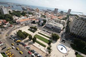 déménagement et fret Dakar
