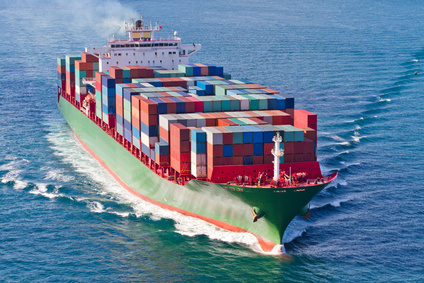 Société Transport Maritime