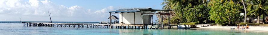 Déménagement Polynésie